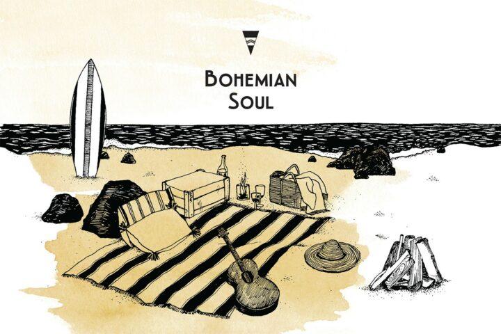 Bohmemian Soul