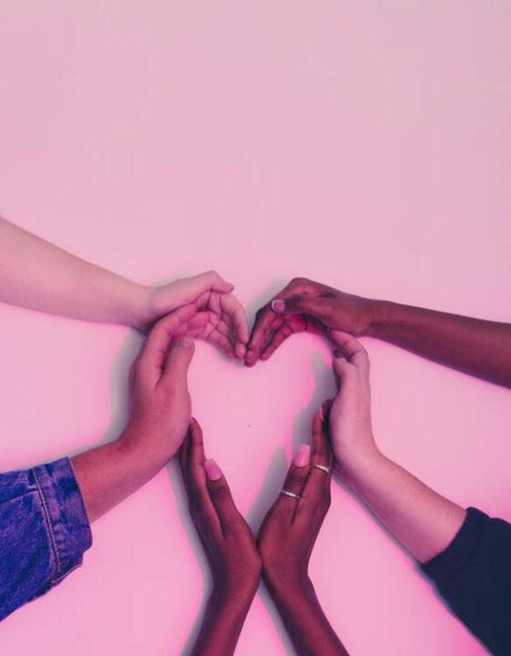 https://www.pexels.com/photo/hands-heart-love-305530/