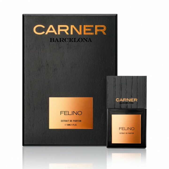 Carner Barcelona – Bestial Collection – Felino