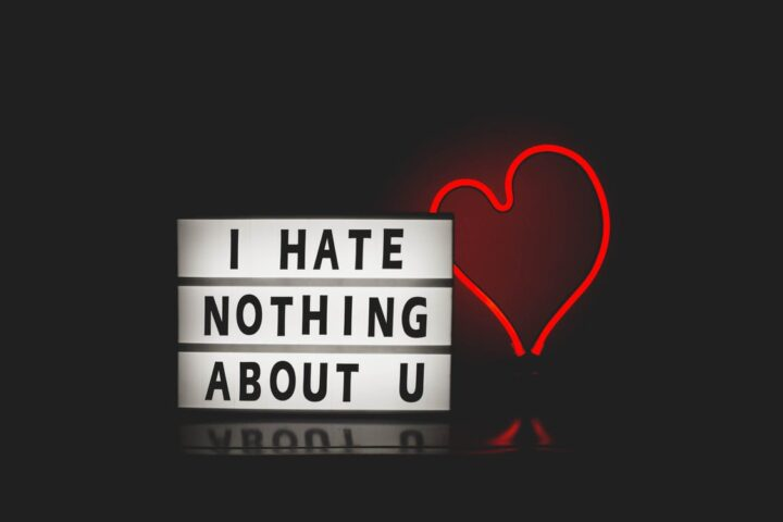 https://www.pexels.com/photo/i-hate-nothing-about-you-with-red-heart-light-887353/