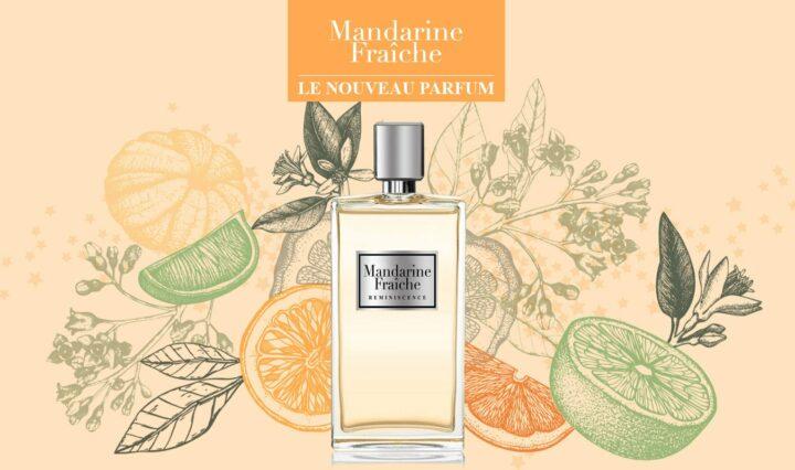 Mandarine Fraîche – Reminiscence