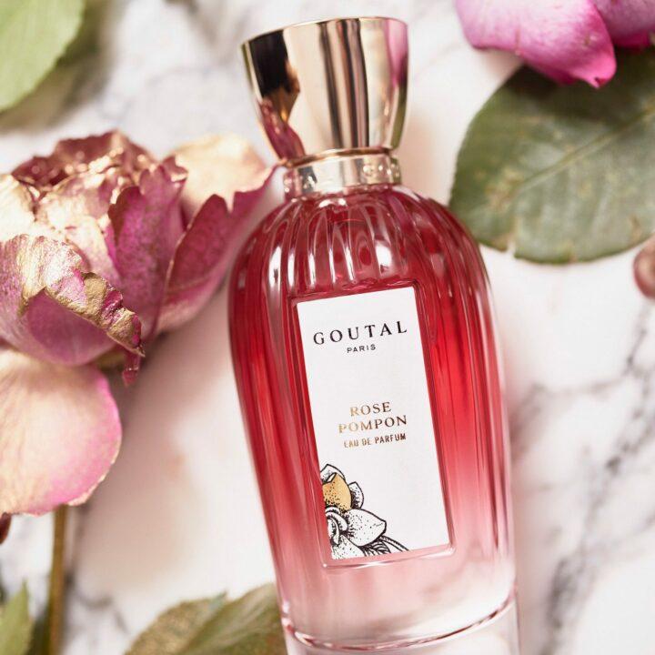 Rose Pompon – Goutal
