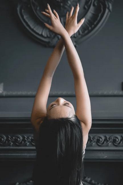https://www.pexels.com/photo/woman-bending-her-body-3587320/