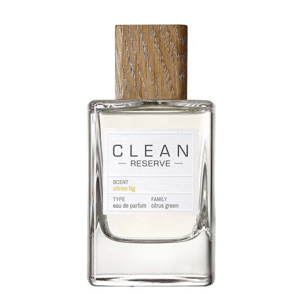 Clean Perfume – Citron Fig