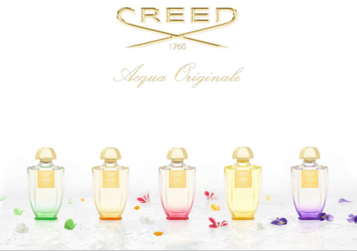 Creed – Acqua Originale