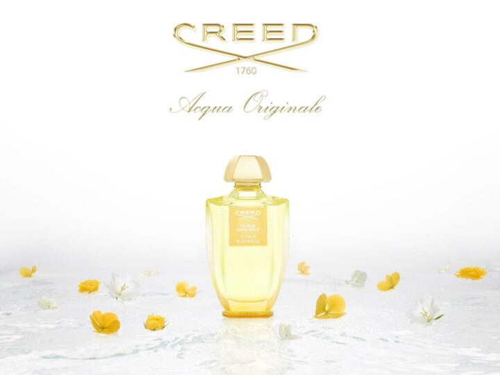 Creed – Citrus Bigarade