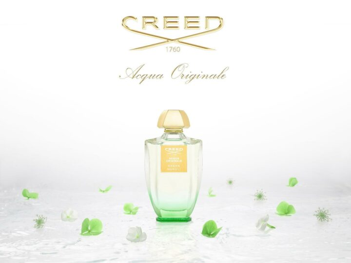 Creed – Green Neroli