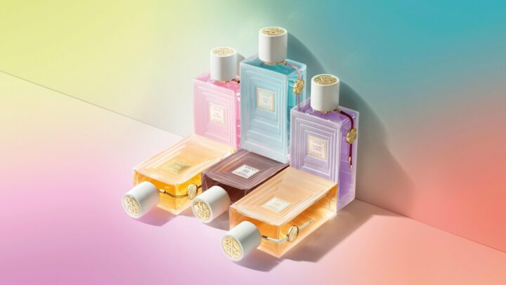 Lalique – Les Compositions Parfumées White