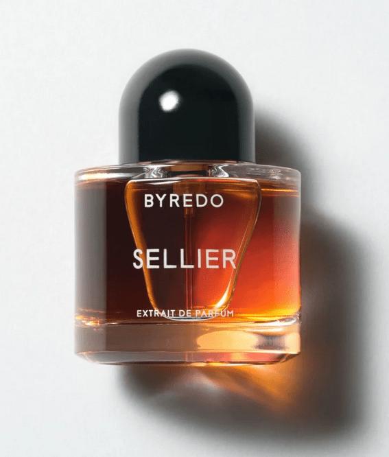 Byredo – Sellier Night Veils