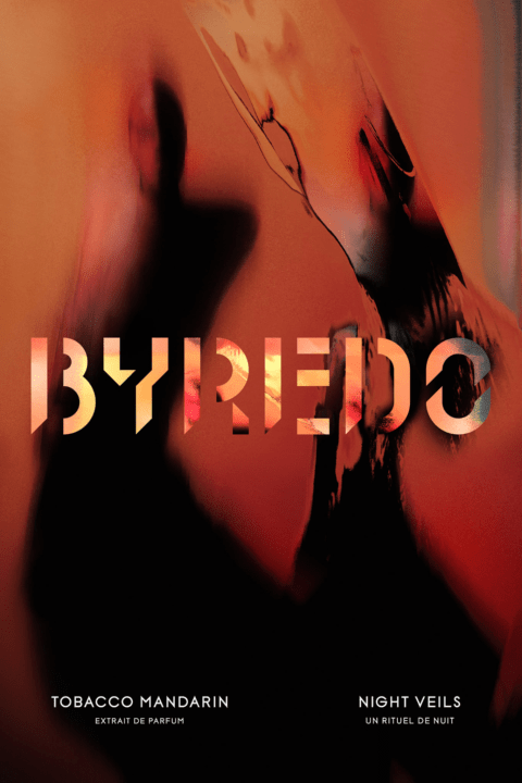 Byredo – Tobacco Mandarin Night Veils