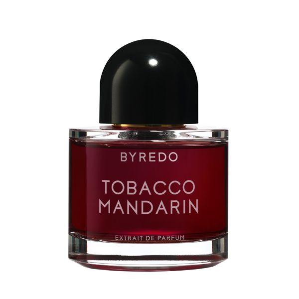 Night Veils Tobacco Mandarin