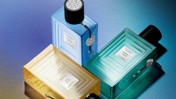 Lalique – Les Compositions Parfumées Grey