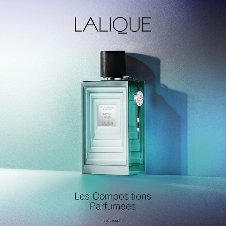 Lalique – Imperial Green