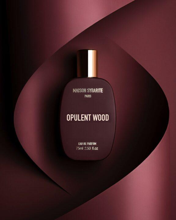 Maison Sybarite – Opulent Wood