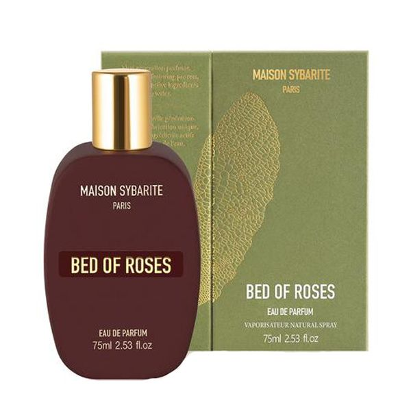 Maison Sybarite – Bed of Roses
