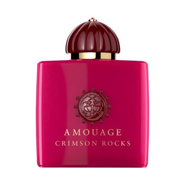 Amouage – Crimson Rocks