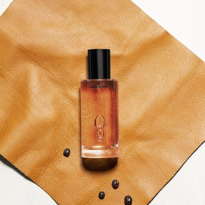 Legendär – Juniper Leather