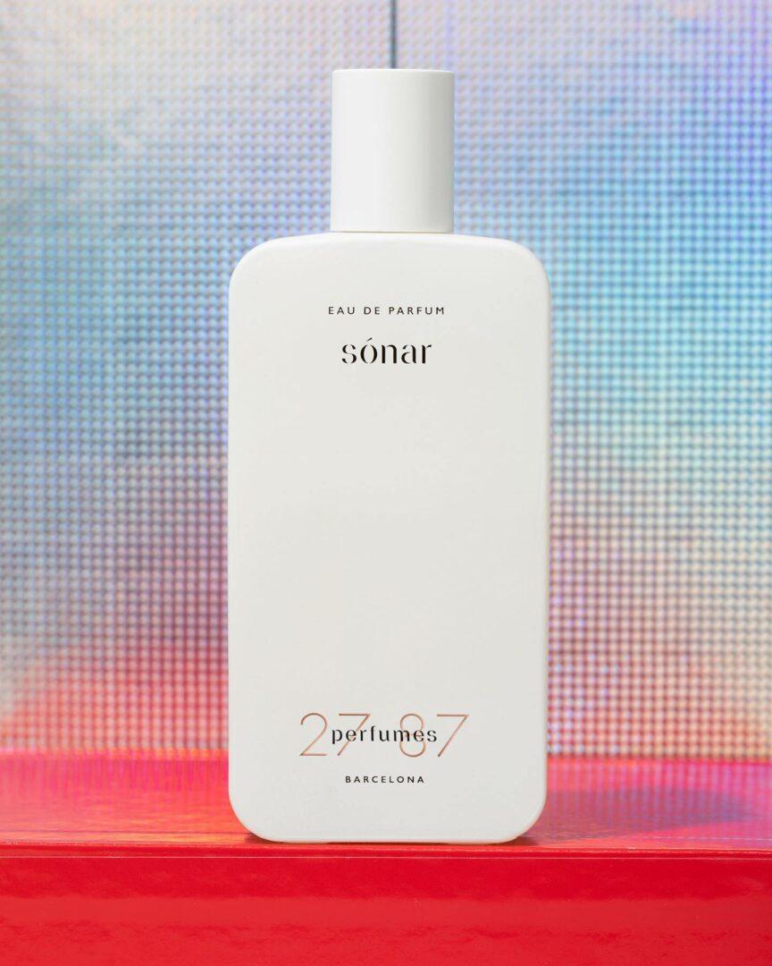 27 87 Perfumes – sónar