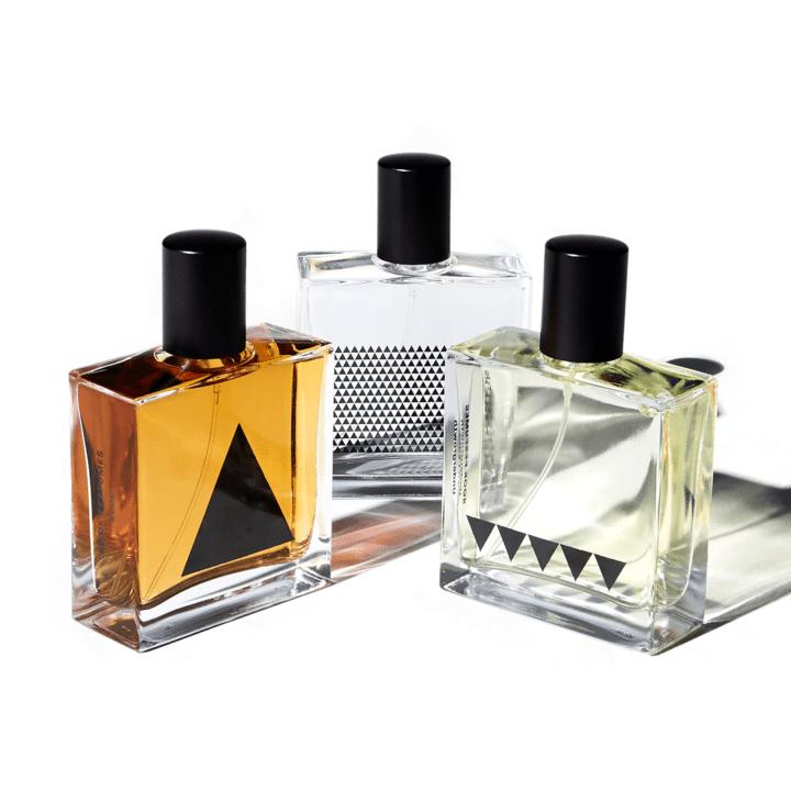 Rook Perfumes – Undergrowth, Rook und Forest