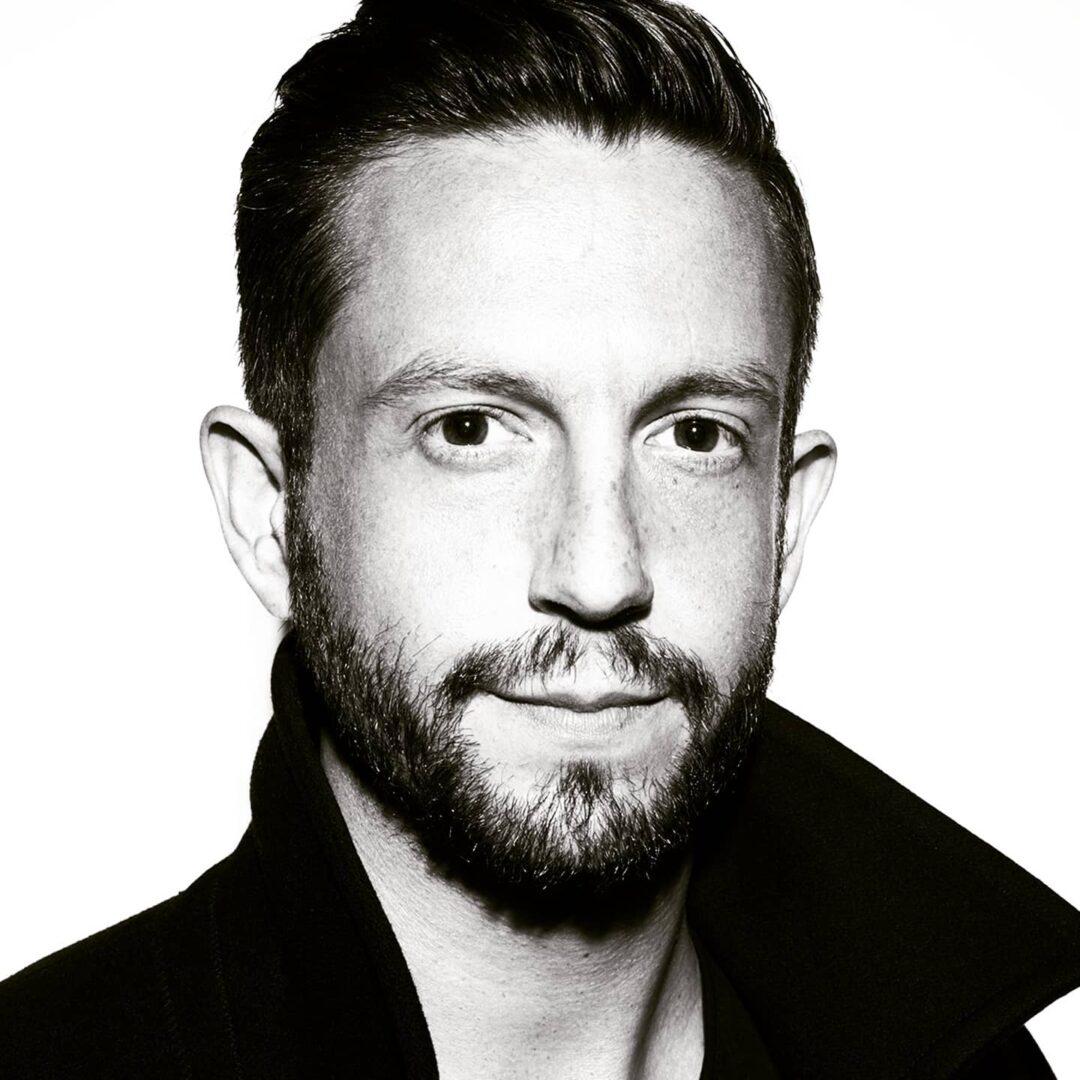 Nadeem Crowe, Gründer von Rook Perfumes