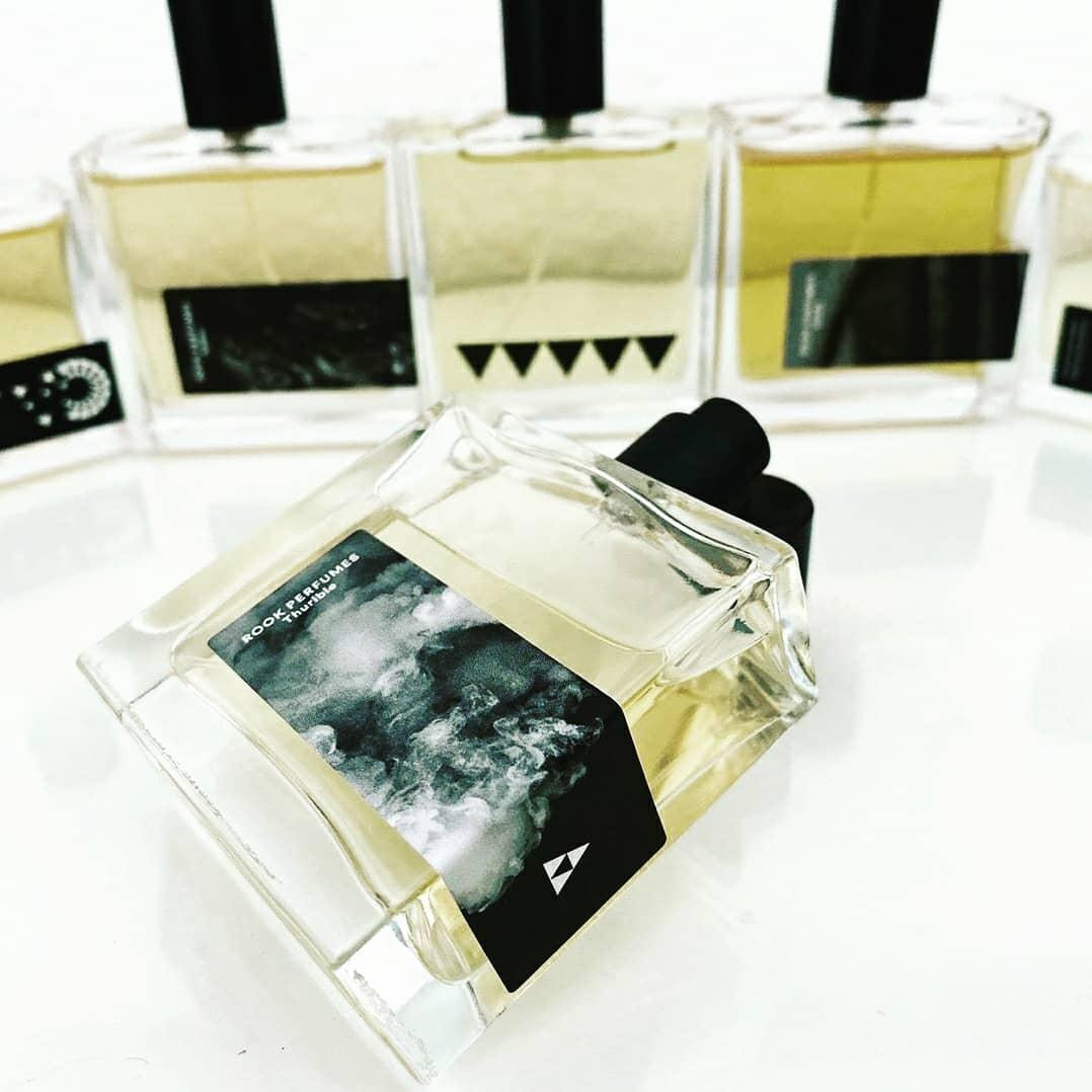 Rook Perfumes – Thurible