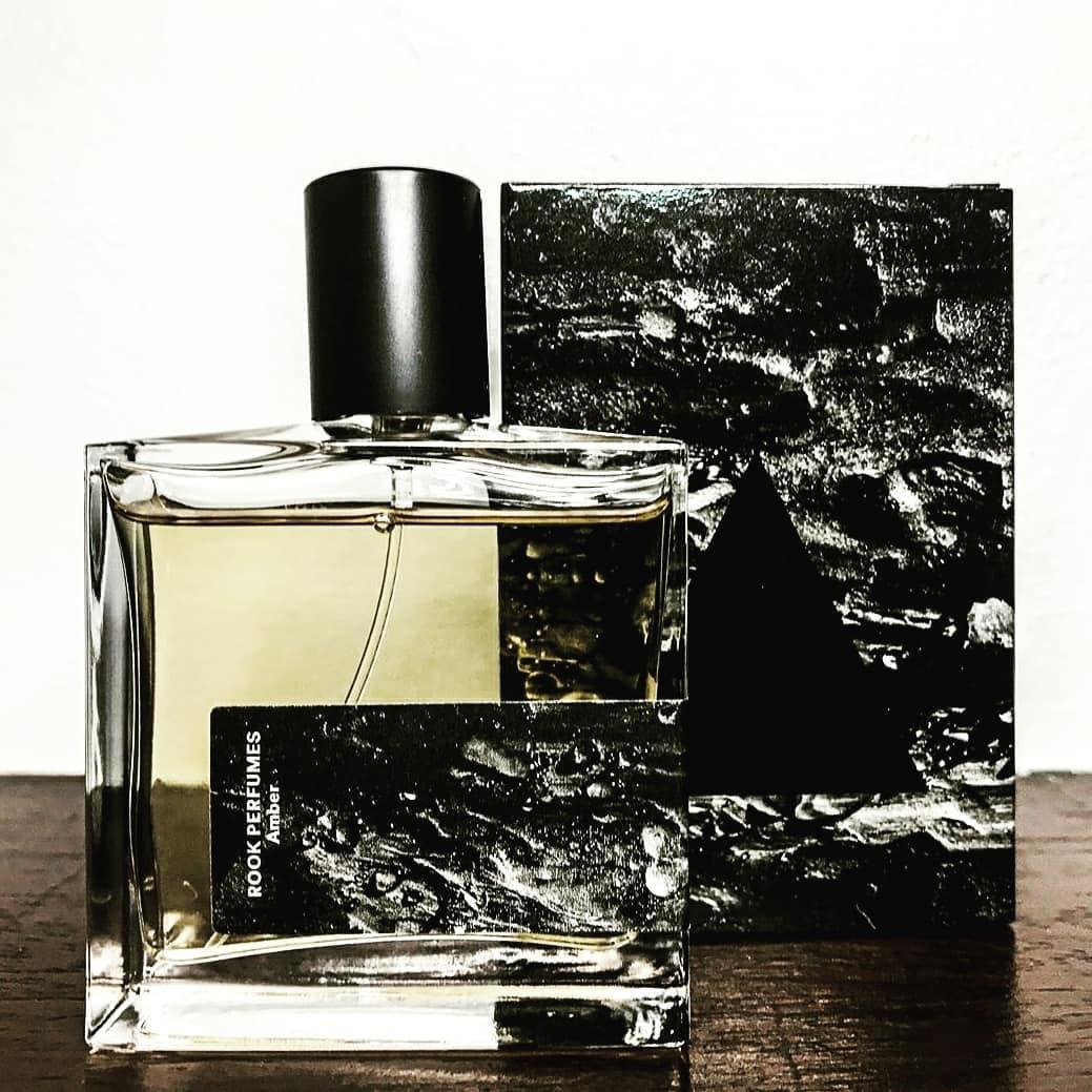 Rook Perfumes – Amber