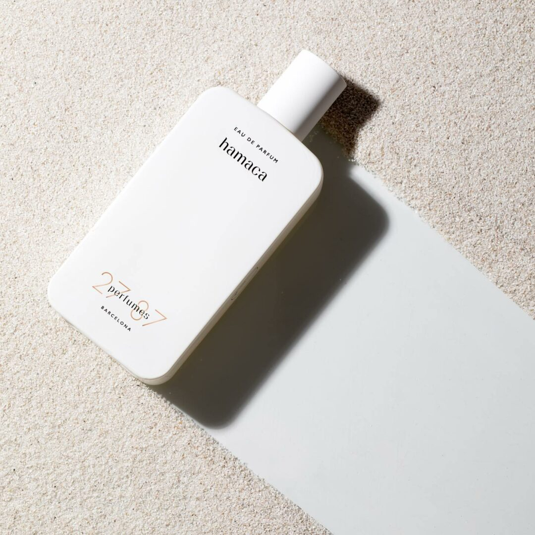 27 87 Perfumes – hamaca