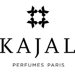 Kajal Perfumes Paris Logo