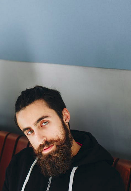 https://www.pexels.com/photo/man-wearing-black-zip-up-hooded-jacket-facing-camera-1080213/