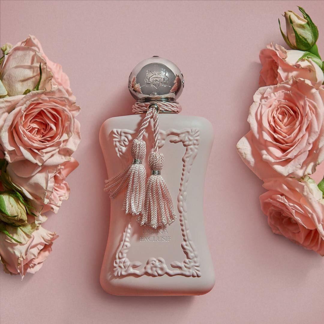 Parfums de Marly – Delina Exclusif