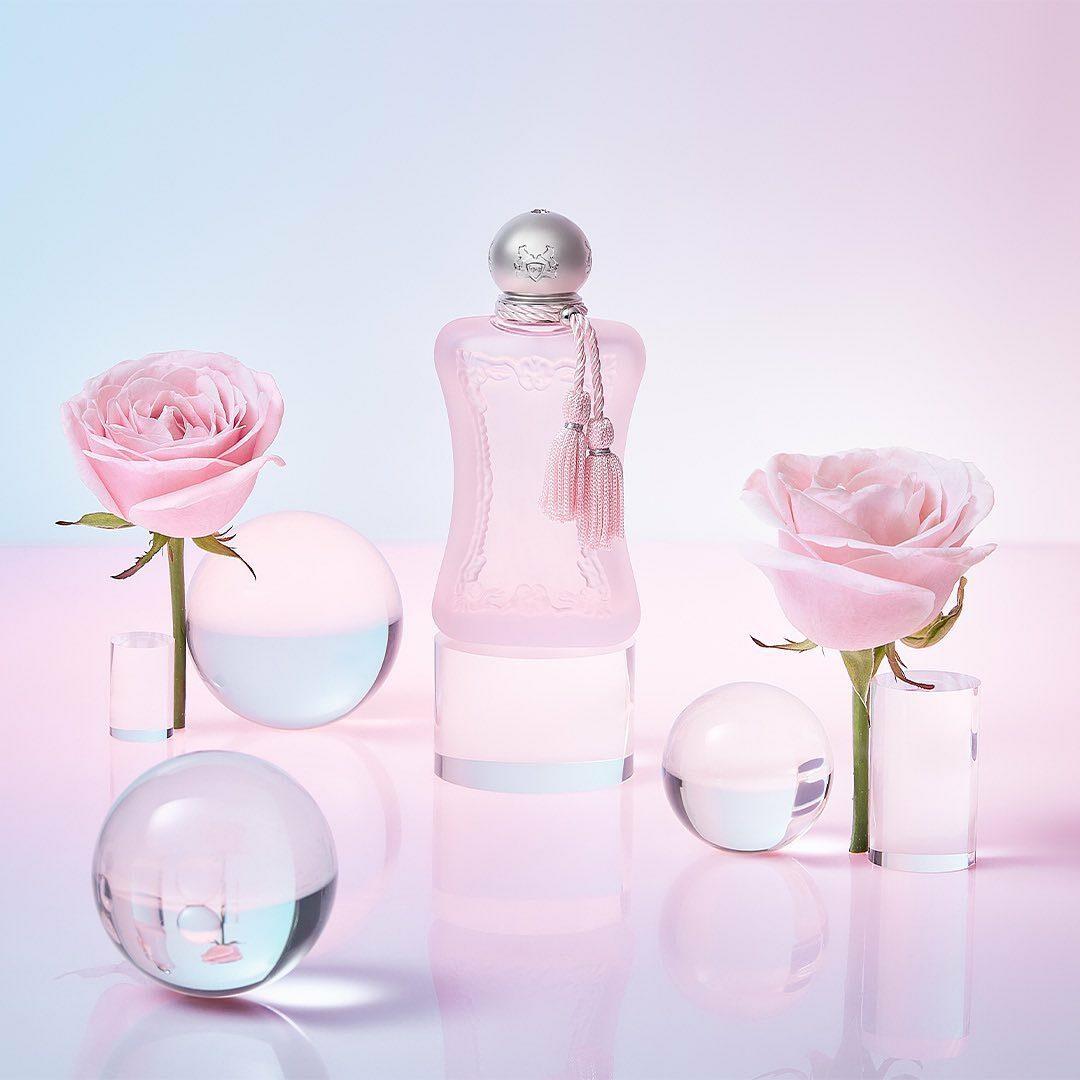 Parfums de Marly – Delina La Rosée