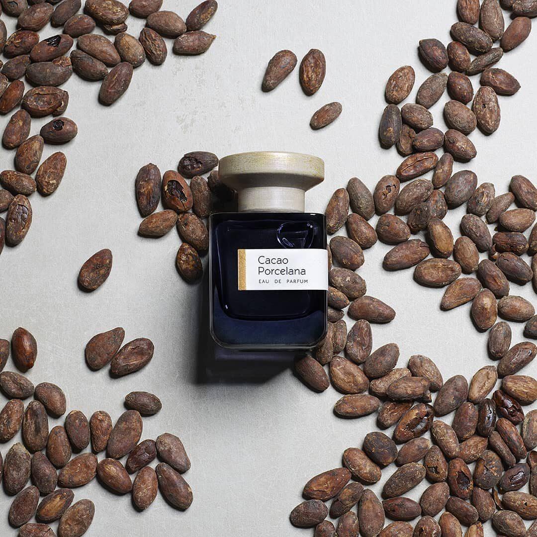 Atelier Materi – Cacao Porcelana