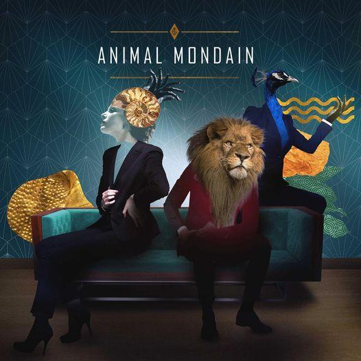 Pierre Guillaume – Animal Mondain