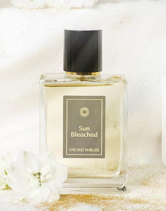 Une Nuit Nomade – Sun Bleached