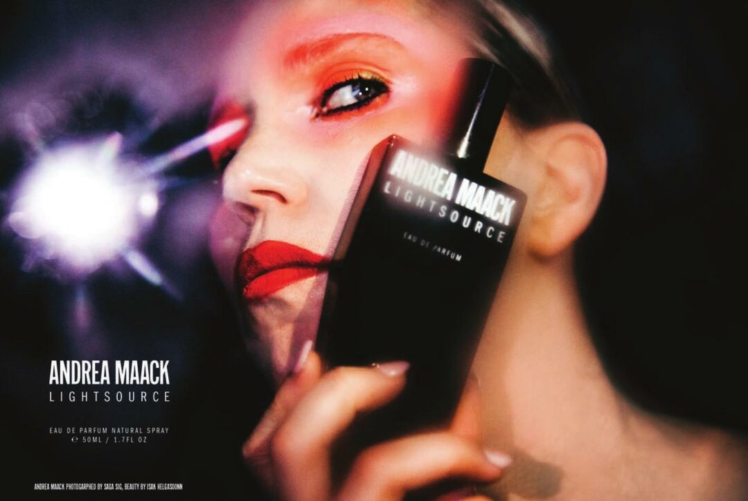 Andrea Maack – Lightsource