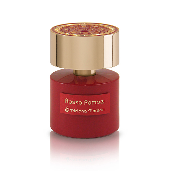 Rosso Pompei – Tiziana Terenzi