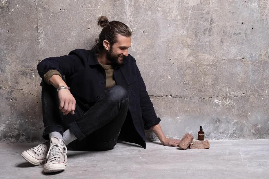 Lukas Görlitz von equality.fragrances
