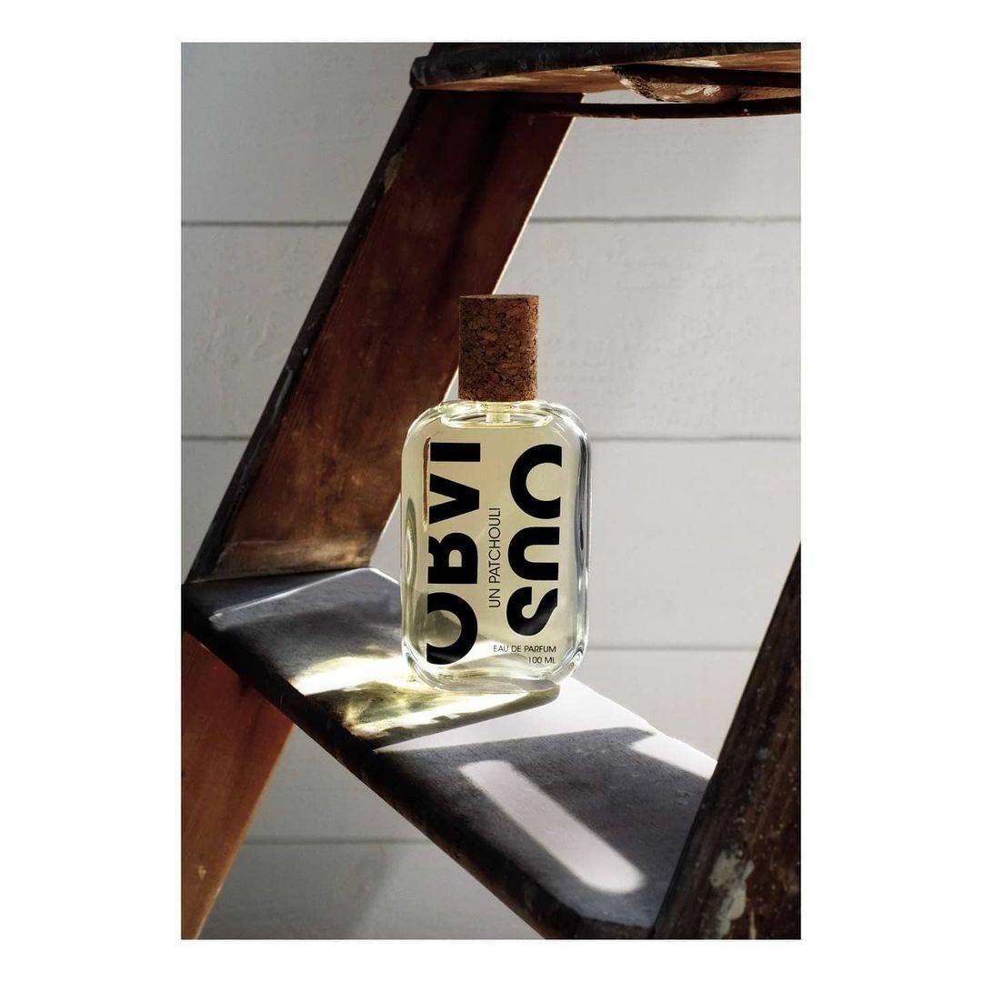 Obvious Parfums – Un Patchouli