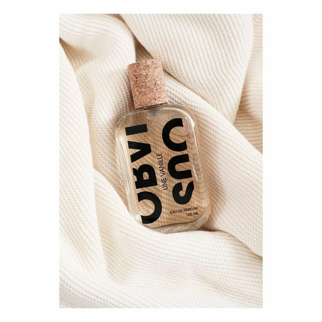 Obvious Parfums – Une Vanille