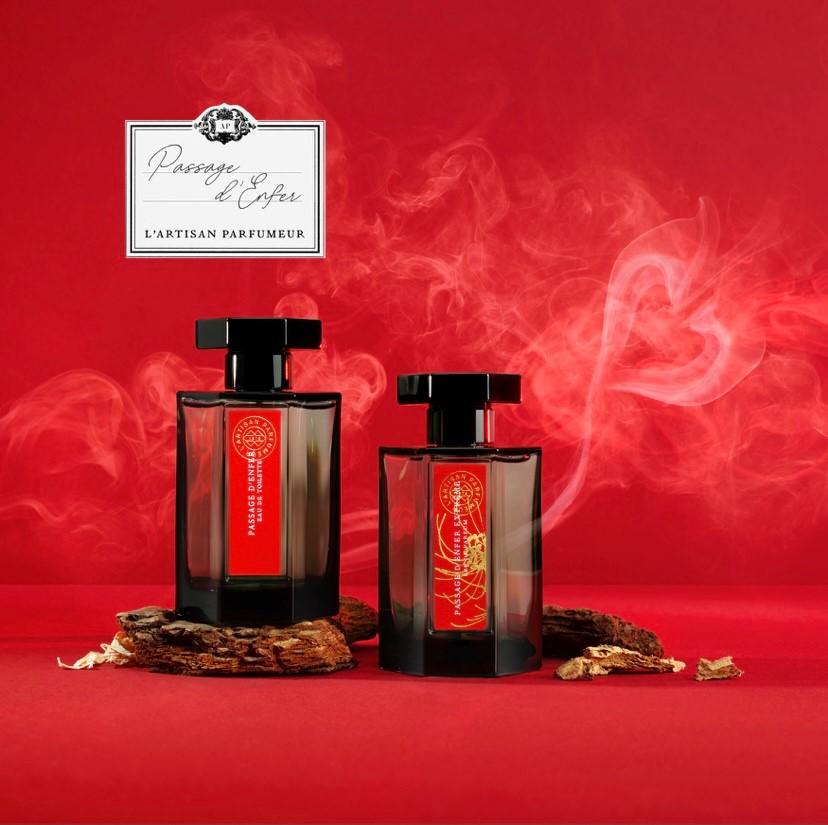 L'Artisan Parfumeur – Passage d'Enfer und Passage d'Enfer Extrême