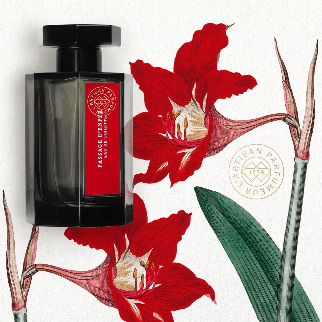 L'Artisan Parfumeur – Passage d'Enfer