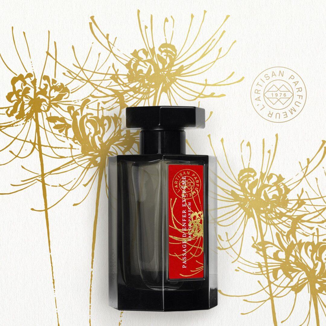 L'Artisan Parfumeur – Passage d'Enfer Extrême