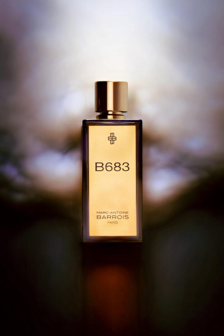 Marc-Antoine Barrois – B683