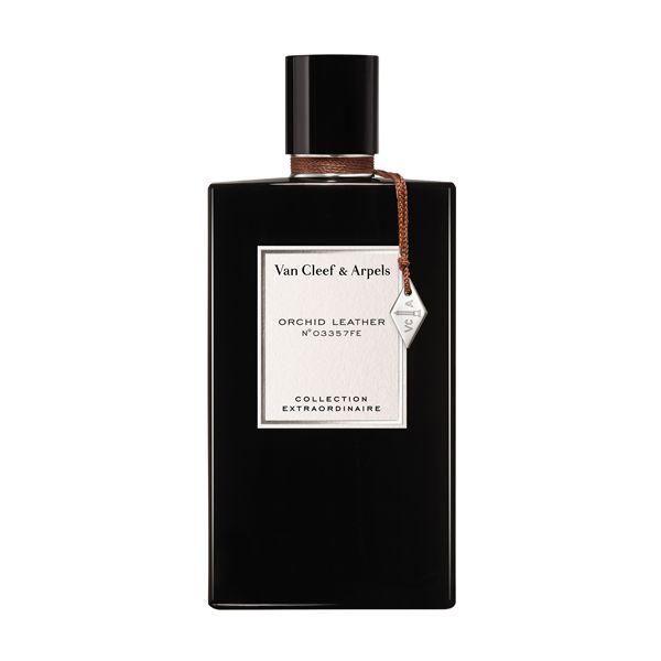 Van Cleef & Arpels Ochid Leather