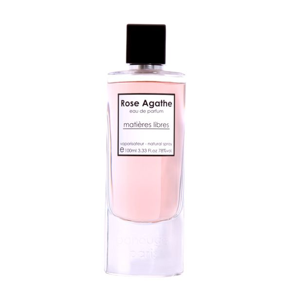 Rose Agathe – Panouge Paris