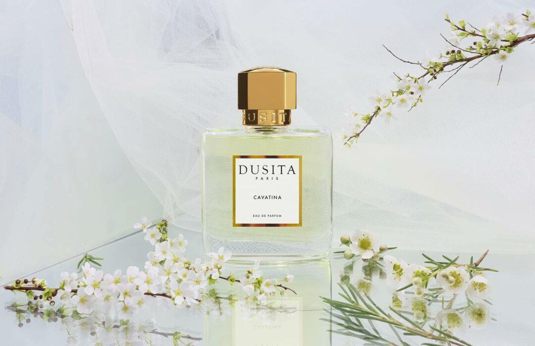 Parfums Dusita – Cavatina