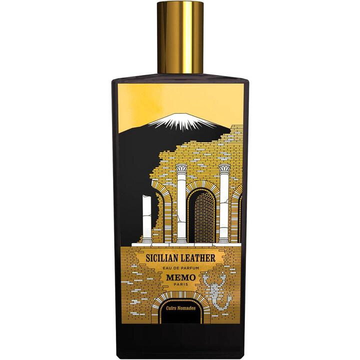 Memo – Sicilian Leather