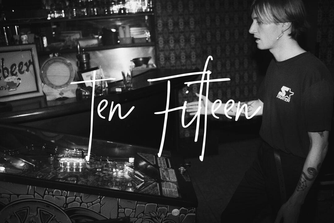 Room 1015 – Ten Fifteen