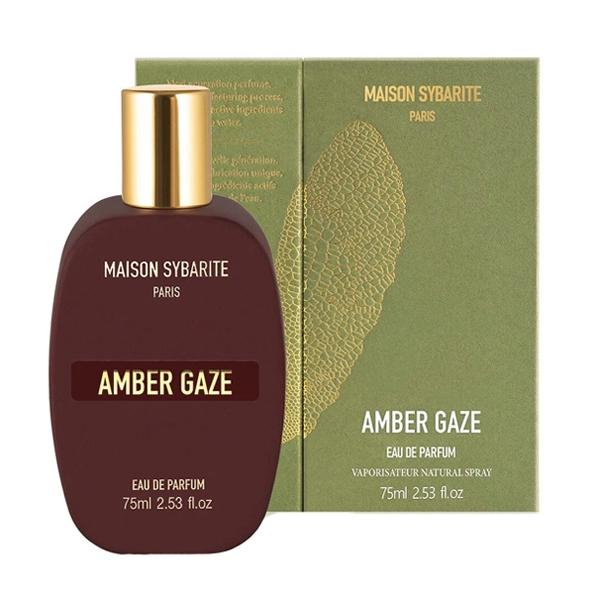 Maison Sybarite – Amber Gaze