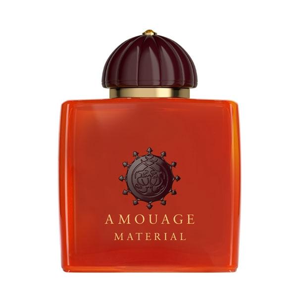 Amouage – Material